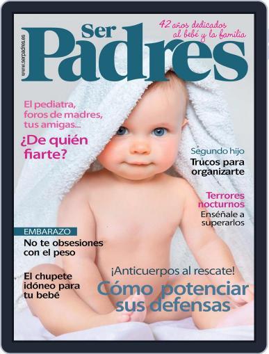 Ser Padres - España (Digital) September 1st, 2017 Issue Cover