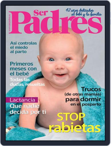 Ser Padres - España (Digital) July 1st, 2017 Issue Cover