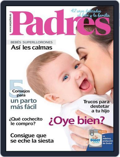 Ser Padres - España (Digital) June 1st, 2017 Issue Cover