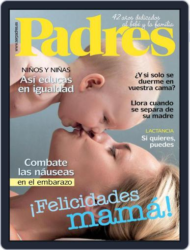 Ser Padres - España (Digital) May 1st, 2017 Issue Cover