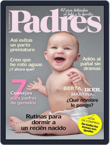 Ser Padres - España (Digital) April 1st, 2017 Issue Cover
