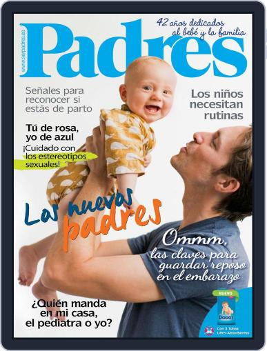 Ser Padres - España (Digital) March 1st, 2017 Issue Cover