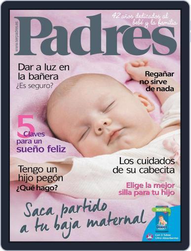 Ser Padres - España (Digital) February 1st, 2017 Issue Cover