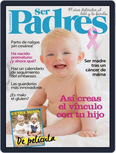Ser Padres - España (Digital) October 1st, 2016 Issue Cover
