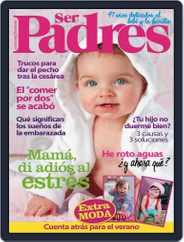 Ser Padres - España (Digital) Subscription March 17th, 2016 Issue