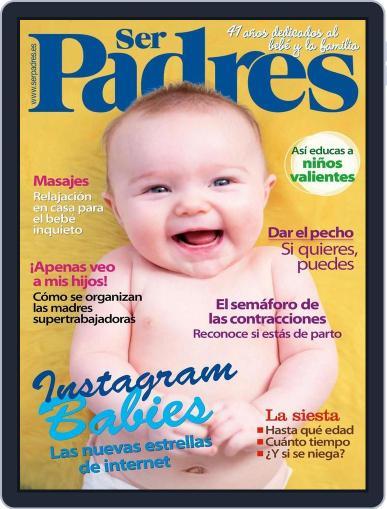 Ser Padres - España (Digital) February 17th, 2016 Issue Cover