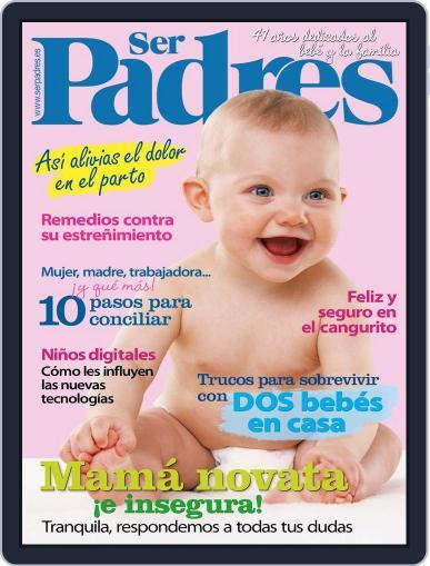 Ser Padres - España (Digital) February 1st, 2016 Issue Cover
