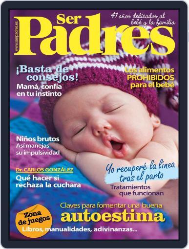 Ser Padres - España (Digital) December 17th, 2015 Issue Cover