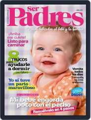 Ser Padres - España (Digital) Subscription April 1st, 2015 Issue