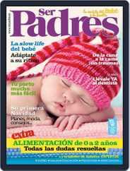 Ser Padres - España (Digital) Subscription November 13th, 2014 Issue