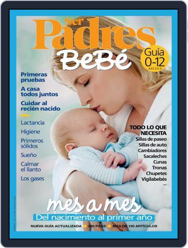 Ser Padres - España (Digital) October 28th, 2014 Issue Cover