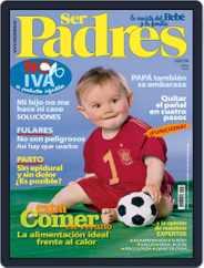 Ser Padres - España (Digital) Subscription June 12th, 2014 Issue