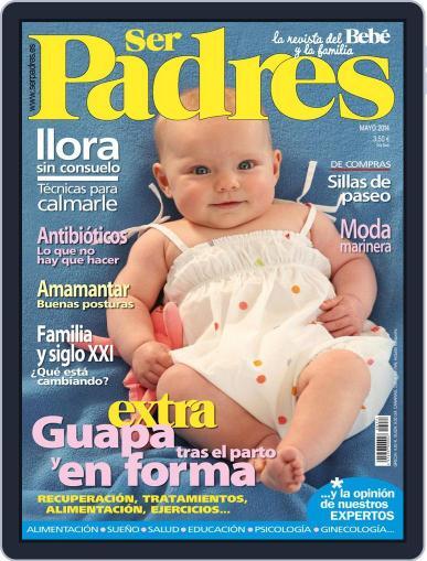 Ser Padres - España (Digital) April 14th, 2014 Issue Cover