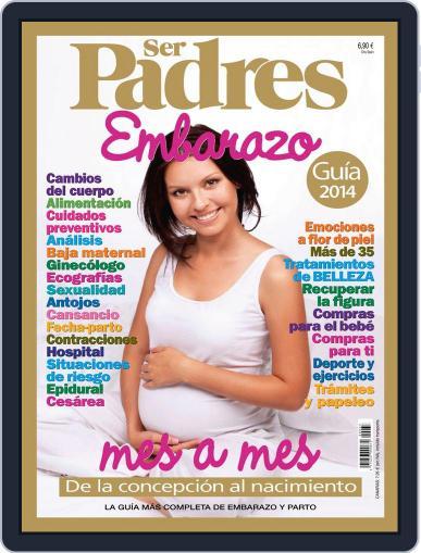 Ser Padres - España (Digital) April 10th, 2014 Issue Cover