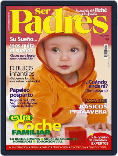Ser Padres - España (Digital) February 13th, 2014 Issue Cover
