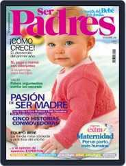 Ser Padres - España (Digital) Subscription October 15th, 2012 Issue