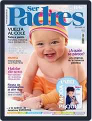 Ser Padres - España (Digital) Subscription August 21st, 2012 Issue
