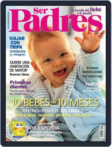 Ser Padres - España (Digital) December 14th, 2011 Issue Cover