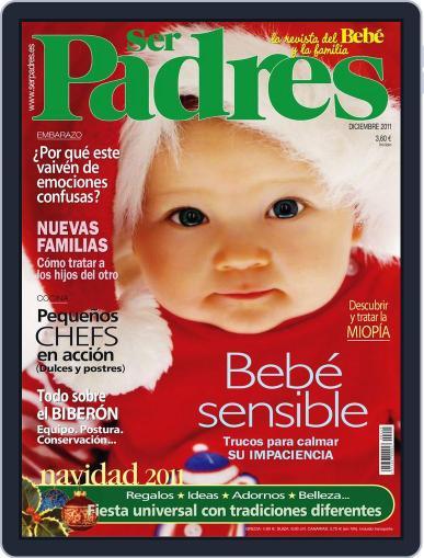 Ser Padres - España (Digital) November 15th, 2011 Issue Cover