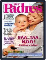 Ser Padres - España (Digital) Subscription October 12th, 2011 Issue