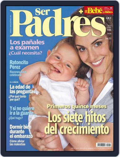Ser Padres - España (Digital) December 15th, 2009 Issue Cover