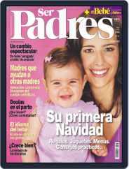 Ser Padres - España (Digital) Subscription November 16th, 2009 Issue