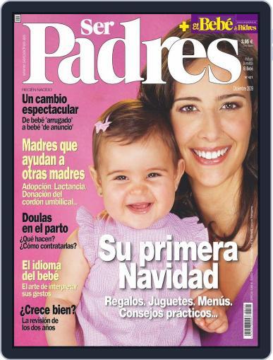 Ser Padres - España (Digital) November 16th, 2009 Issue Cover