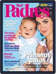 Ser Padres - España (Digital) Subscription November 6th, 2009 Issue