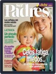 Ser Padres - España (Digital) Subscription April 2nd, 2009 Issue