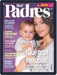 Ser Padres - España (Digital) Subscription December 12th, 2008 Issue