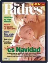 Ser Padres - España (Digital) Subscription November 13th, 2008 Issue