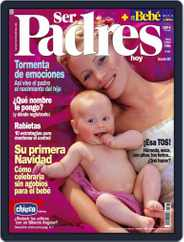 Ser Padres - España (Digital) Subscription November 29th, 2007 Issue