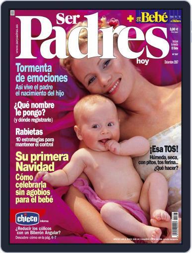 Ser Padres - España (Digital) November 29th, 2007 Issue Cover