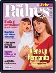 Ser Padres - España (Digital) Subscription March 15th, 2007 Issue