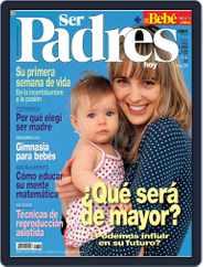 Ser Padres - España (Digital) Subscription January 23rd, 2007 Issue