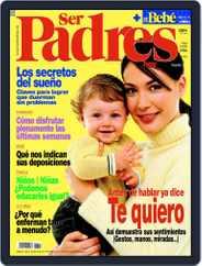 Ser Padres - España (Digital) Subscription November 2nd, 2005 Issue