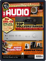 Audio Germany (Digital) Subscription November 1st, 2019 Issue