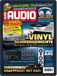 Audio Germany (Digital) Subscription October 1st, 2019 Issue