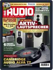 Audio Germany (Digital) Subscription March 29th, 2019 Issue