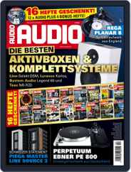 Audio Germany (Digital) Subscription February 1st, 2019 Issue