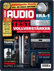 Audio Germany (Digital) Subscription November 1st, 2018 Issue