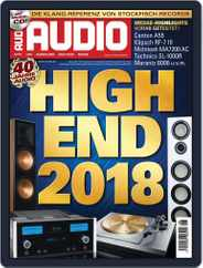 Audio Germany (Digital) Subscription June 1st, 2018 Issue