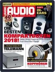 Audio Germany (Digital) Subscription March 1st, 2018 Issue
