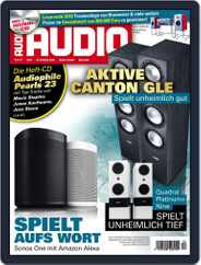 Audio Germany (Digital) Subscription December 1st, 2017 Issue