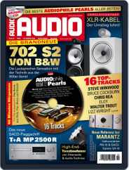 Audio Germany (Digital) Subscription October 1st, 2017 Issue