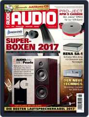 Audio Germany (Digital) Subscription June 1st, 2017 Issue