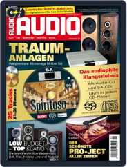 Audio Germany (Digital) Subscription May 1st, 2017 Issue