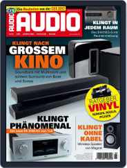 Audio Germany (Digital) Subscription March 1st, 2017 Issue