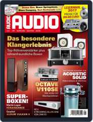 Audio Germany (Digital) Subscription January 1st, 2017 Issue