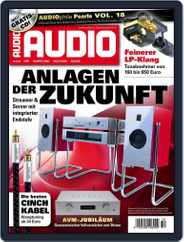 Audio Germany (Digital) Subscription September 5th, 2016 Issue
